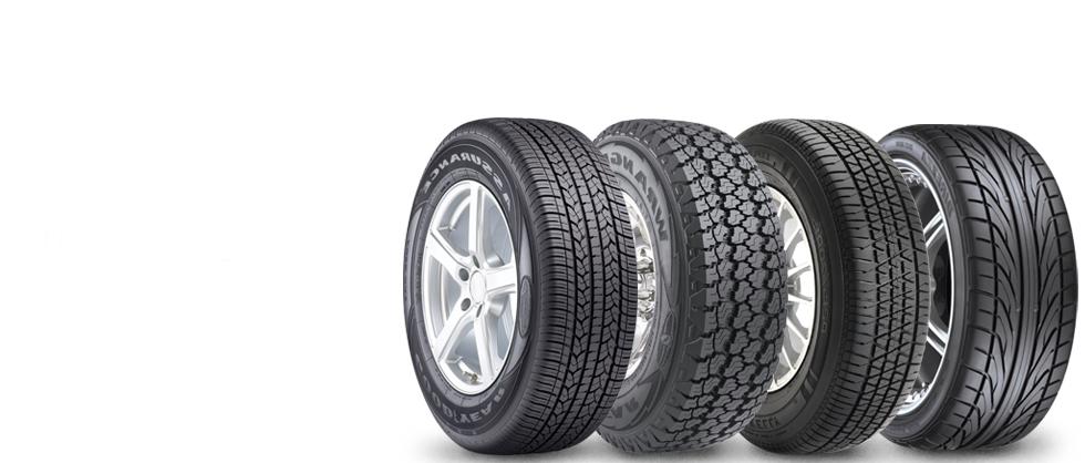 Pneuservis, prodej kol, disků a pneu